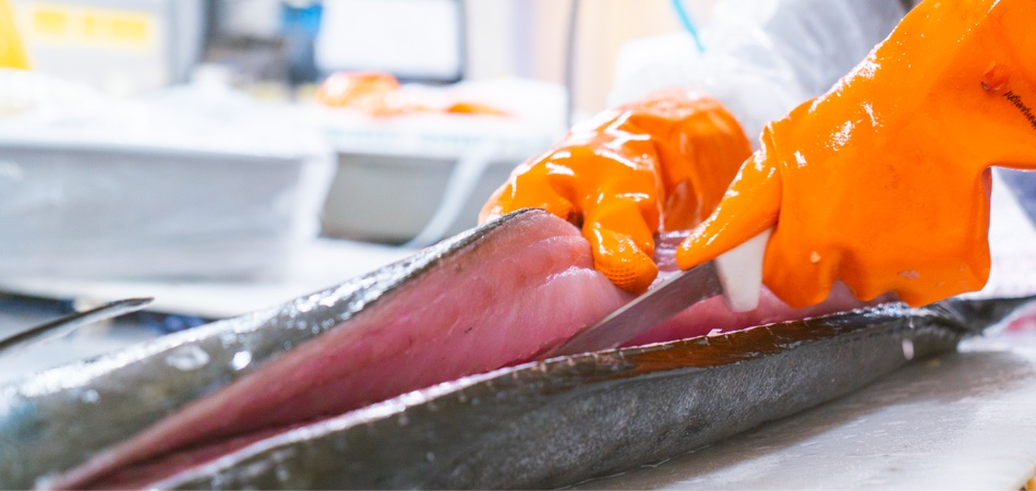 Sam Rust Seafood - Wholesale Supplier of Superior Quality Seafood